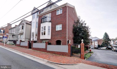 101 Chesterfield Place SW, Leesburg, VA 20175 - #: VALO398644