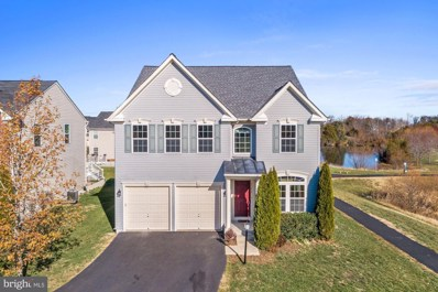 42254 Oasis Court, Chantilly, VA 20152 - #: VALO398732