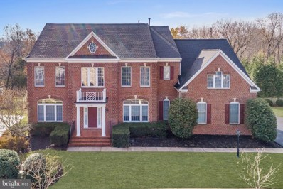 43989 Indian Fields Court, Leesburg, VA 20176 - #: VALO398860