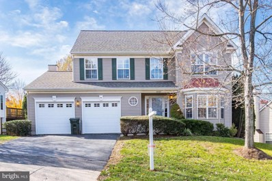 46489 Danforth Place, Sterling, VA 20165 - #: VALO398870