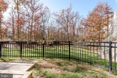 19385 Cypress Ridge Terrace UNIT 102, Leesburg, VA 20176 - #: VALO399036