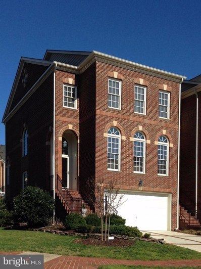 18526 Bear Creek Terrace, Leesburg, VA 20176 - #: VALO399116