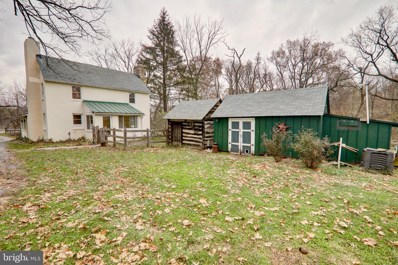 35109 Harry Byrd Highway, Round Hill, VA 20141 - #: VALO399162