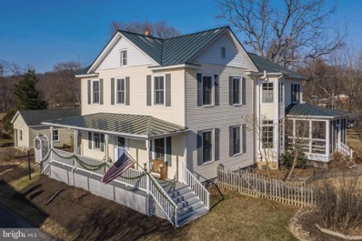 15 High Street, Round Hill, VA 20141 - #: VALO399172