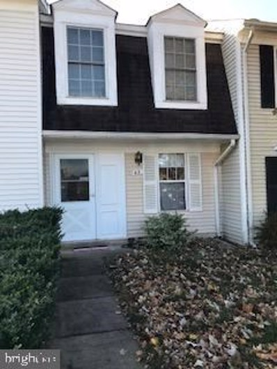43 Quincy Court, Sterling, VA 20165 - #: VALO399240