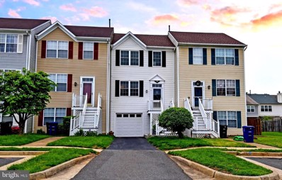 611 Warrenton Terrace NE, Leesburg, VA 20176 - #: VALO399320