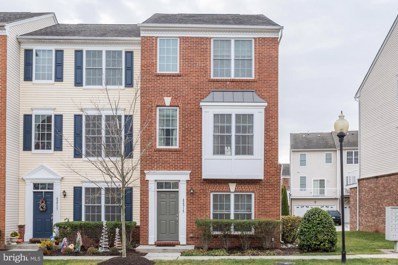 42915 Pamplin Terrace, Chantilly, VA 20152 - #: VALO399362