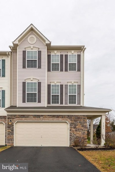 41879 Diamondleaf Terrace, Aldie, VA 20105 - #: VALO399438