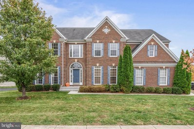 22228 Fairlawn Drive, Ashburn, VA 20148 - #: VALO399522