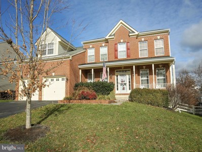35536 Collington Drive, Round Hill, VA 20141 - #: VALO399738