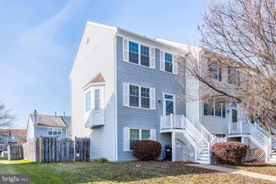 621 Warrenton Terrace NE, Leesburg, VA 20176 - #: VALO399966