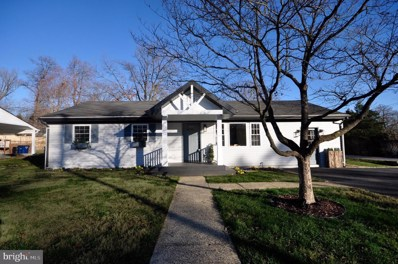 140 S 26TH Street, Purcellville, VA 20132 - #: VALO400014