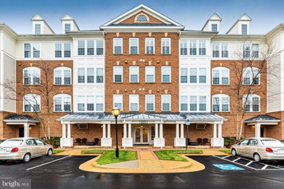 44475 Chamberlain Terrace UNIT 108, Ashburn, VA 20147 - MLS#: VALO400024