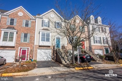 43088 Francis Square, Chantilly, VA 20152 - #: VALO400092