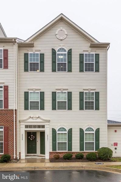 25353 Patriot Terrace, Aldie, VA 20105 - #: VALO400132