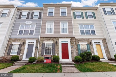 21821 Petworth Court, Ashburn, VA 20147 - #: VALO400268