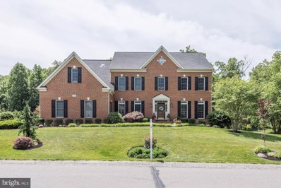 40420 Lenah Run Circle, Aldie, VA 20105 - #: VALO400440
