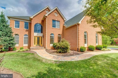 43446 Freeport Place, Sterling, VA 20166 - #: VALO400530