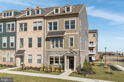 307 Petite Sirah Terrace SE, Leesburg, VA 20175 - #: VALO400556