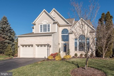 44124 Merrywood Court, Ashburn, VA 20147 - MLS#: VALO400614
