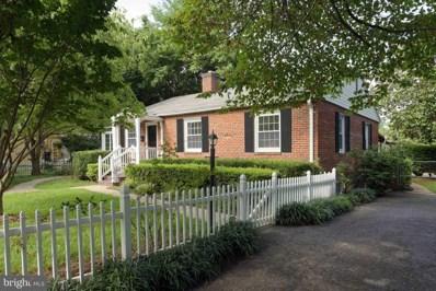 208 Sycamore Street, Middleburg, VA 20117 - #: VALO400696
