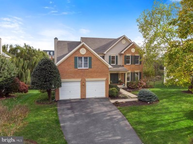 43777 Woodworth Court, Ashburn, VA 20147 - #: VALO400804