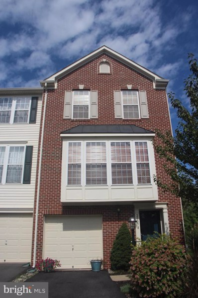 25278 Gothic Square, Chantilly, VA 20152 - #: VALO400820