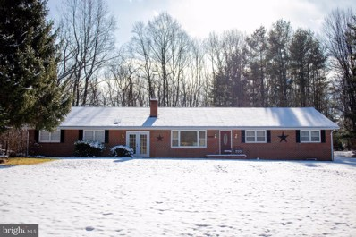 34797 Harry Byrd Highway, Round Hill, VA 20141 - #: VALO400992