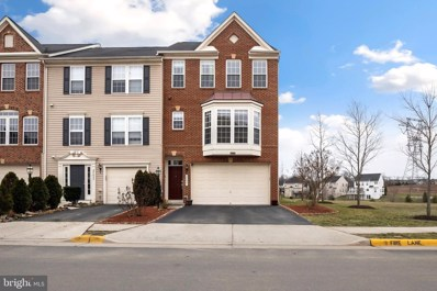 25421 Peaceful Terrace, Aldie, VA 20105 - #: VALO401218