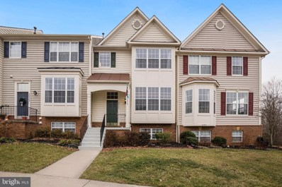 20903 Ivymount Terrace, Ashburn, VA 20147 - MLS#: VALO401260