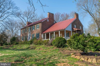 16001 Old Waterford Road, Paeonian Springs, VA 20129 - #: VALO401426