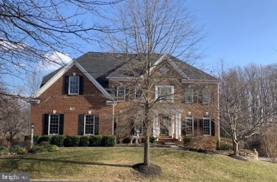 24202 Heather Field Court, Aldie, VA 20105 - #: VALO401498