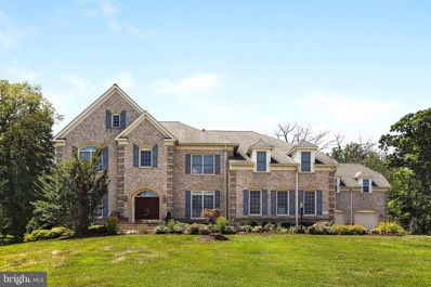 16749 Chestnut Overlook Drive, Purcellville, VA 20132 - #: VALO401512