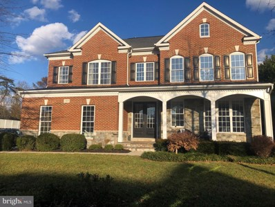 25638 Elk Lick Road, Chantilly, VA 20152 - #: VALO401530