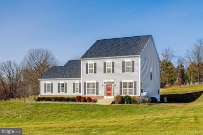 37292 Franklins Ford Place, Purcellville, VA 20132 - #: VALO401534