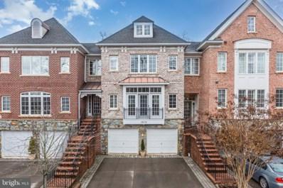18273 Mullfield Village Terrace, Leesburg, VA 20176 - #: VALO401582