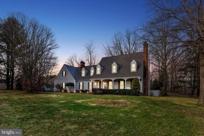 37143 Adams Green Lane, Middleburg, VA 20117 - #: VALO401770