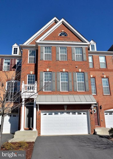 42866 Edgegrove Heights Terrace, Ashburn, VA 20148 - #: VALO401772