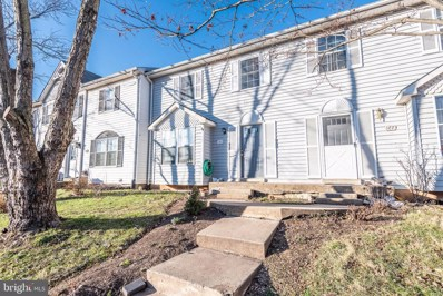 165 Meadows Lane NE, Leesburg, VA 20176 - #: VALO401904