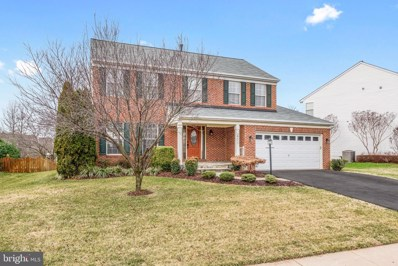 20611 Coppersmith Drive, Ashburn, VA 20147 - #: VALO401932