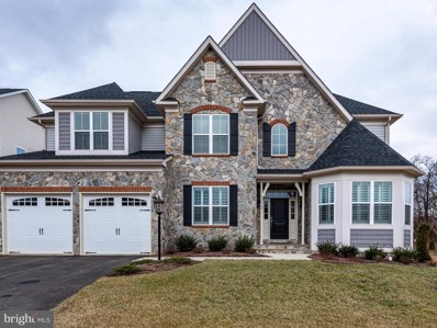 17218 Creekside Green Place, Round Hill, VA 20141 - #: VALO402080