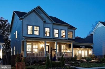 Napa Drive, Round Hill, VA 20141 - MLS#: VALO402084