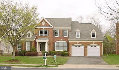 20137 Blackwolf Run Place, Ashburn, VA 20147 - #: VALO402260