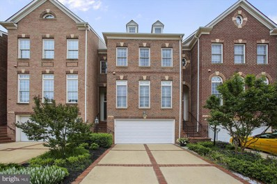 18516 Bear Creek Terrace, Leesburg, VA 20176 - #: VALO402318