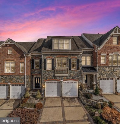 18212 Cypress Point Terrace, Leesburg, VA 20176 - #: VALO402440
