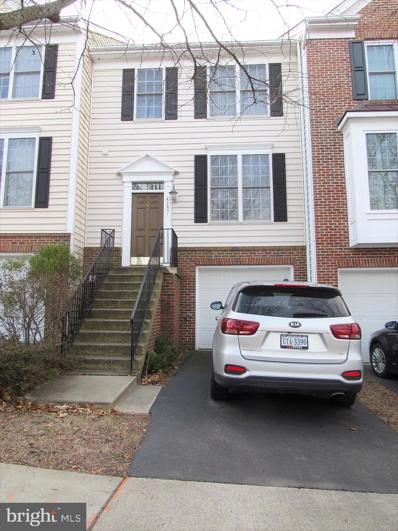 43451 Parish Street, Chantilly, VA 20152 - #: VALO402560