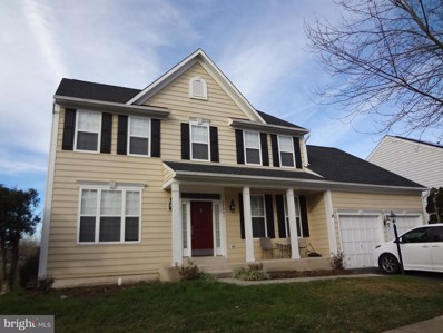 25561 Quits Pond Court, Chantilly, VA 20152 - #: VALO402648