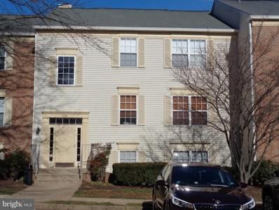 1115 Huntmaster Terrace NE UNIT 102, Leesburg, VA 20176 - #: VALO402704