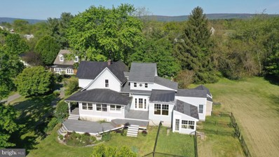 17281 Simmons Road, Purcellville, VA 20132 - #: VALO402736