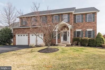 20542 Courier Ridge Place, Ashburn, VA 20147 - #: VALO402764